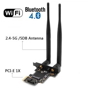 M.2(NGFF) Wireless Card