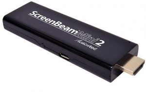 Actiontec SBWD60A01 ScreenBeam Mini2 Wireless Display Receiver