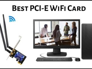 Best PCI-E WiFi Card