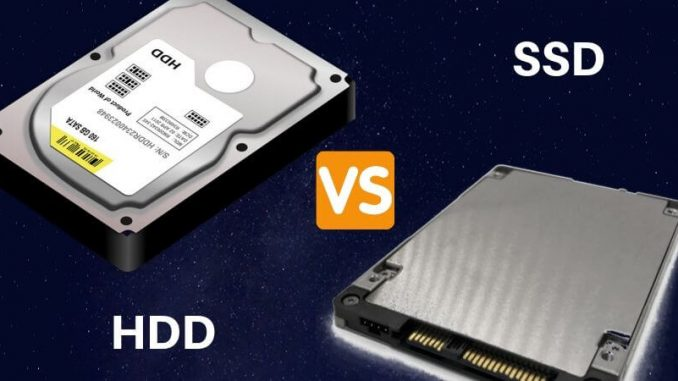 Do Games Run Better on SSD over HDD